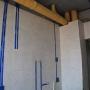 沈阳二手房改造,阳光港湾工地老房施工在建,施工图